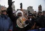 Countdown to change: Obama's inauguration