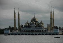 Islamic banking - the answer to the credit crunch?