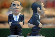Obama is best selling caganer
