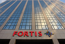 Belgium's government in crisis over Fortis