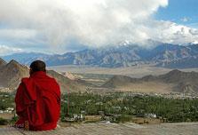 The Dalai Lama dilemma