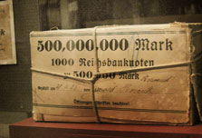 Specter of financial wipeout haunts Germans