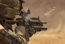 US mulls 2011 troop pullout from Iraq