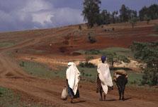 Dutch aid to Africa under fire