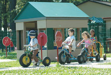 Cuts in child care subsidies unite opposition