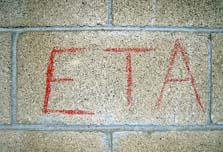 Spain powerless as ETA's bloodiest walks free