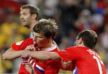 Saturday thriller: Holland vs Russia