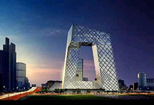 Dutch architect designing for change in China