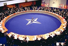 NATO online - worms, wars and ethical hackers