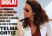 Spain's celebrities and paparazzi head for war