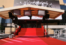 Cannes rolls out the red carpet for opening