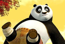 Cannes kicks off with vision of apocalypse and kung-fu pandas