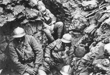 Ghost villages of Verdun recall savagery of 90 years ago
