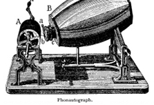World's oldest sound recording played in US