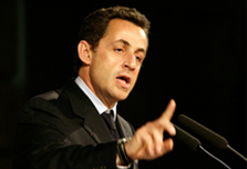 What next after Sarkozy's tumble from grace?