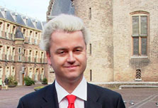 Unrest in the Netherlands: Dutch prepare for Wilders' film about Koran