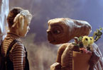 Calling E.T. may not be a smart move