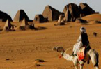 Sudan's land of 'black pharaohs' a trove for archaeologists