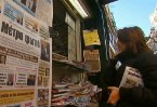 Greek drama reveals a more euro-cautious Germany