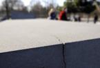 Cracks mar Berlin Holocaust memorial anniversary