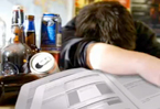 Binge drinking on the rise amongst Dutch teens