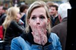 Why the Dutch fear calamity at state occasions