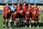 World Cup favourites tag weighs heavy on Spain