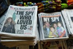 Arrests of Russian agents read like Cold War thriller