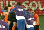 Video: Dutch news roundup, 3  July 2010