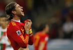 Spain set for final push at World Cup