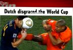 Video: Dutch news roundup, 17 July 2010
