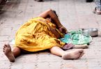 Poverty index: toy of social scientists?