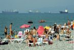Georgia eyes tourist future for one-time rebel hotspot