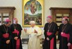 Belgian Church 'fears' US-style paedophile lawsuit bill