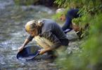 Swiss Alpine valleys get leisurely 'gold rush'