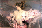 Unknown Giovanni Boldini painting resurfaces in a dusty attic