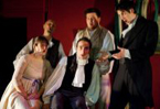 An aria with your pint? London pub gives opera a new look
