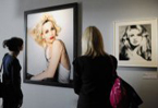 Blonde or brunette? Celluloid rivals fight it out in Paris