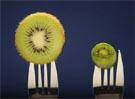 Big plans for France's mini-kiwi fruit