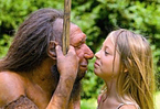 Neanderthal kids grew up faster than humans