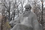 Century after death, Tolstoy sidelined in modern Russia