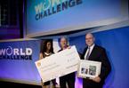 Dutch inventor wins BBC World Challenge 2010