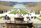 France's Versailles palace to host luxury hotel