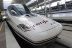Spain overtakes France as Europe's high-speed rail leader