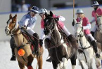 Royals' favourite Alpine haunt delivers polo with a twist