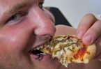 'Bug Mac' and larva quiche - food of the future: scientists