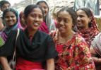 Micro credits for mothers