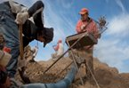 Swiss agency helps Mongolia's 'ninja miners' cash in on resources