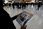 So far so good: Kate avoids media frenzy of Diana