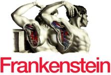 Live broadcast of Frankenstein at UK's National Theatre held in Cavendish